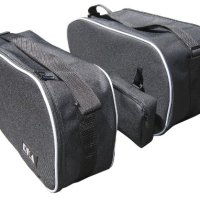 RKA Luggage BMW R850R / R1100R / R1150R / GS /K1200RS (2003)