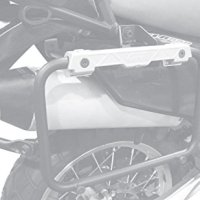 Givi PL4112CAM Saddlebag Holder For Trekker Outback Cases - Kawasaki KLR650 (08-15)