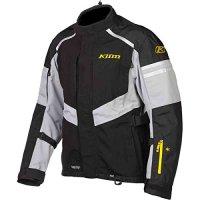 Klim Latitude Jacket - Large/Black