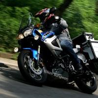 Yamaha super tenere 1200 xt1200z