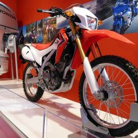 Cool Honda CRF250L images