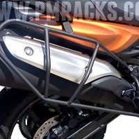 Suzuki V-Strom DL650 Side Luggage Racks 2012-present
