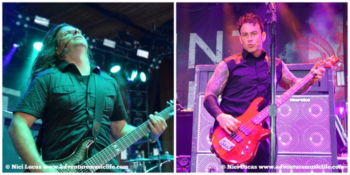 A Chat with Mike Mushok and Corey Lowery of Saint Asonia