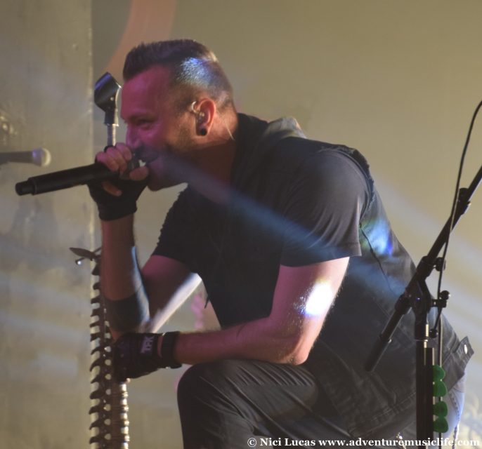 A Chat with Trevor McNevan of Thousand Foot Krutch