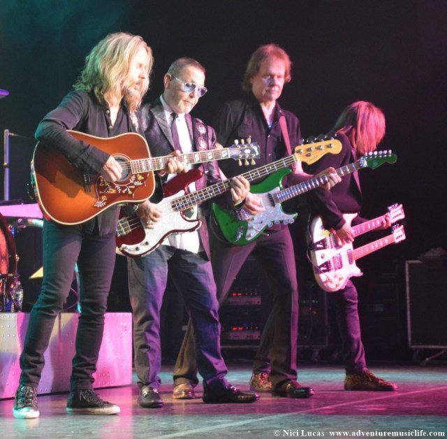 tommy shaw styx adventure music life nici lucas