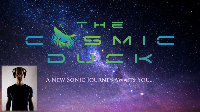 New Year, New Music: The Cosmic Duck [ft. Will Ireland]