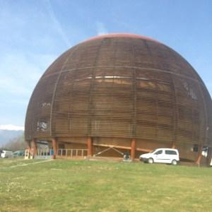 CERN Geneva Switzerland