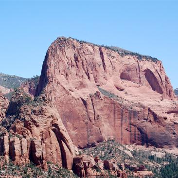 Zion National Park part 1