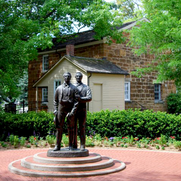 Young Ambassadors in Nauvoo, Illinois Part 1