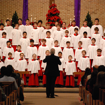 Choir of Angels