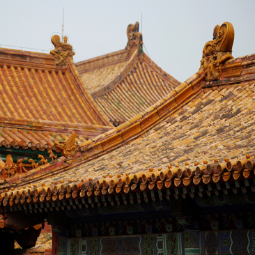 The Heart of Beijing