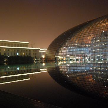 Two Other Beijing Adventures