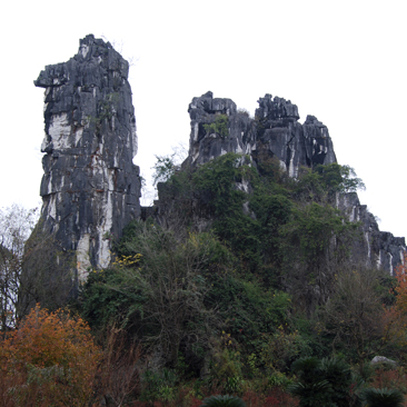 Guilin, part 2