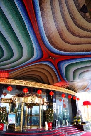 Casino in Macau, China