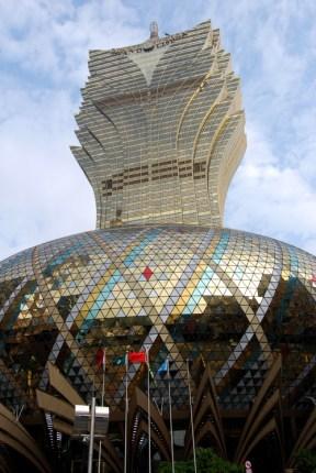 Grand Lisboa Macau Casino