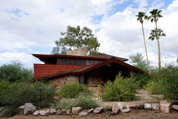 Boomer House - Phoenix
