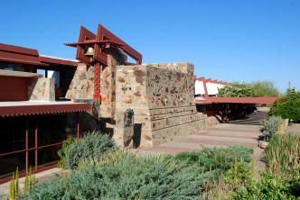 Taliesin West - Scottsdale, AZ
