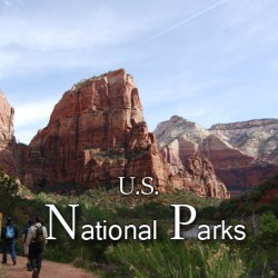 Gallery - National Parks