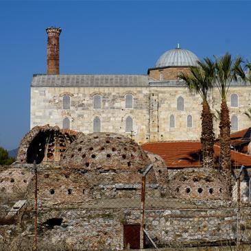 Other Selcuk, Turkey Sights