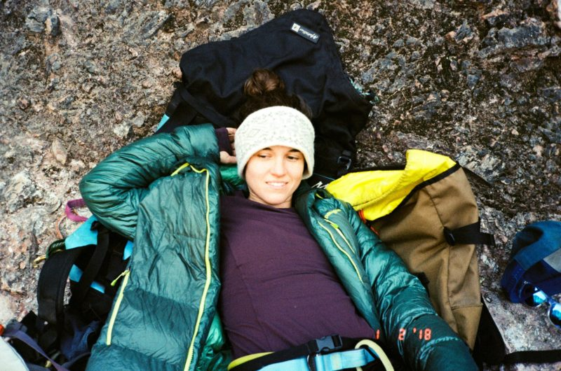 Climbers Make Better Lovers - 6 Reasons Why - Adventure Protocol