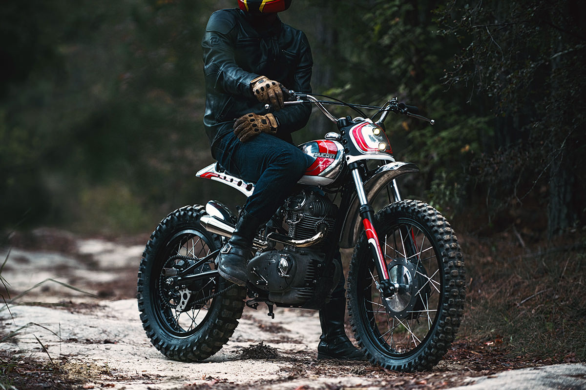 Topic The Original Ducati Scrambler