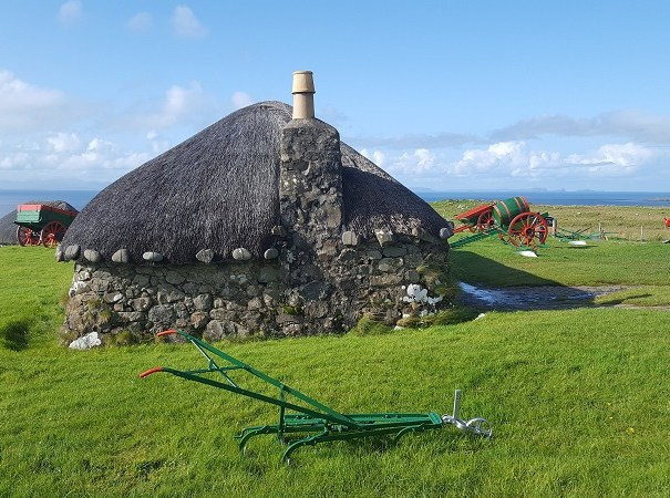 Museum Skye (©Tom)