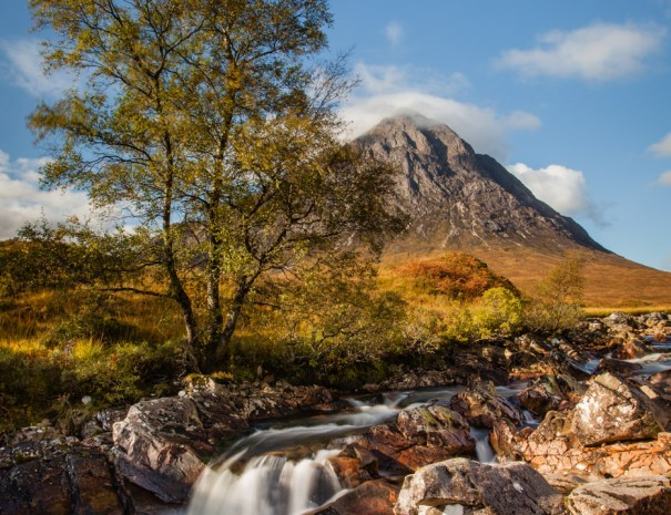 Buachaille Etive Mor (©Leading Lines)