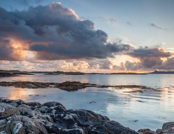 Arisaig Coast (©Leading Lines)