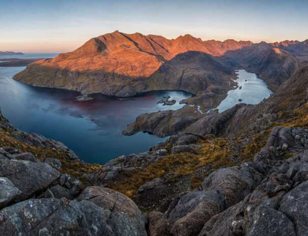 Cuillins - Skye (©Leading Lines)