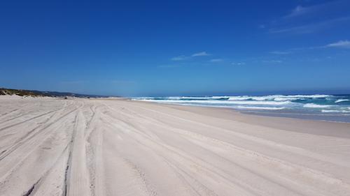 Warren Beach
