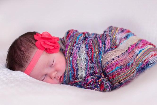 Newborn Care Guide
