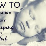 How to Transition from Co-Sleeping to Crib easily