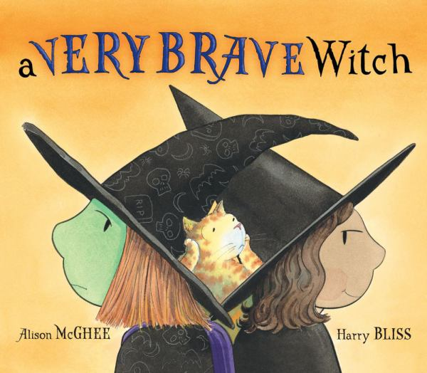 Best Halloween Books For Kids