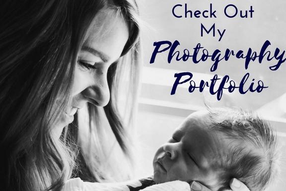 Dallas Texas Newborn Photography