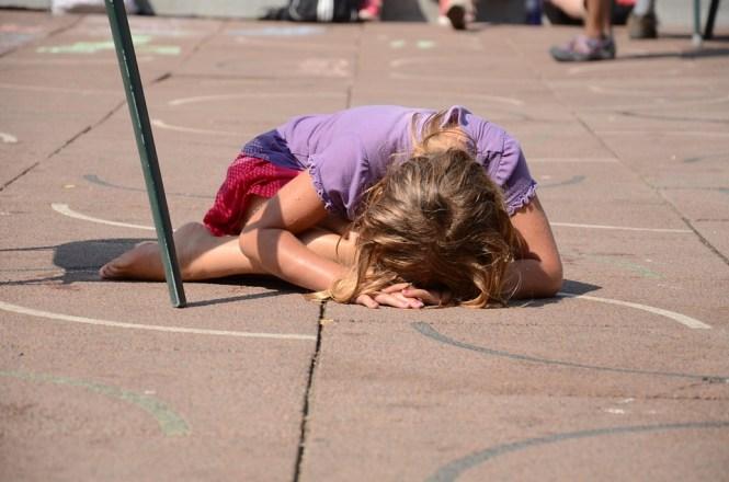 toddler tantrums image