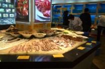 China seafood restaurant