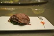 China dried lamb