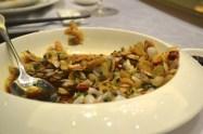 China clams