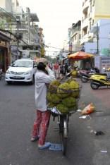 durian Vietnam