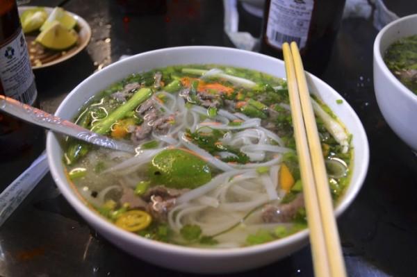 48 Hours Wandering Hanoi