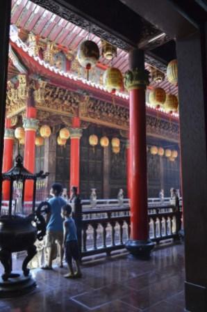 Luermen Tianhou Temple