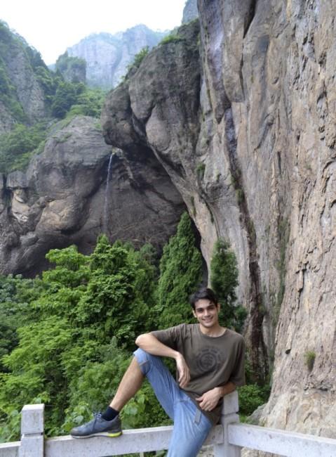 Yandangshan