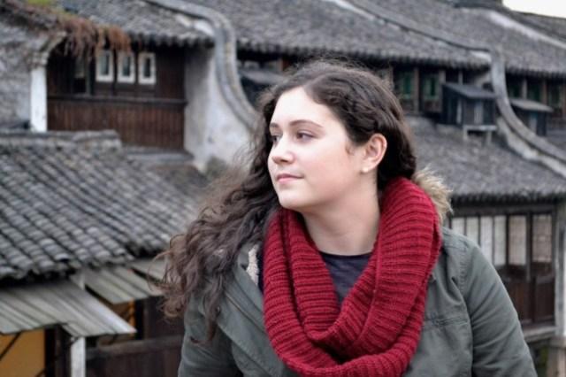 China Expat