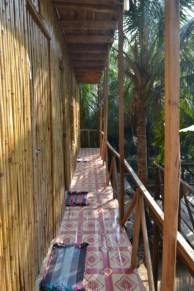 Koh Rong guesthouse