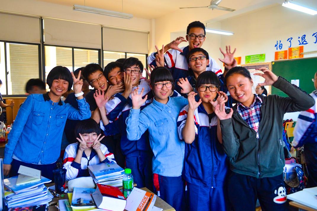 Teach Abroad TEFL