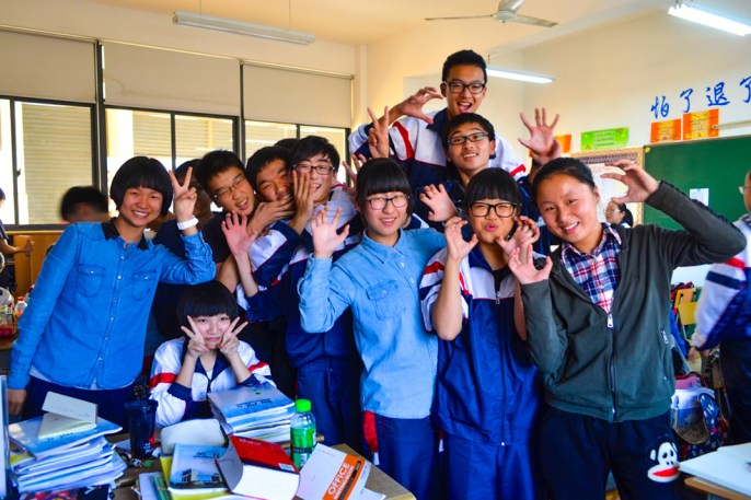 Do I Need a TEFL To Teach Abroad in China?