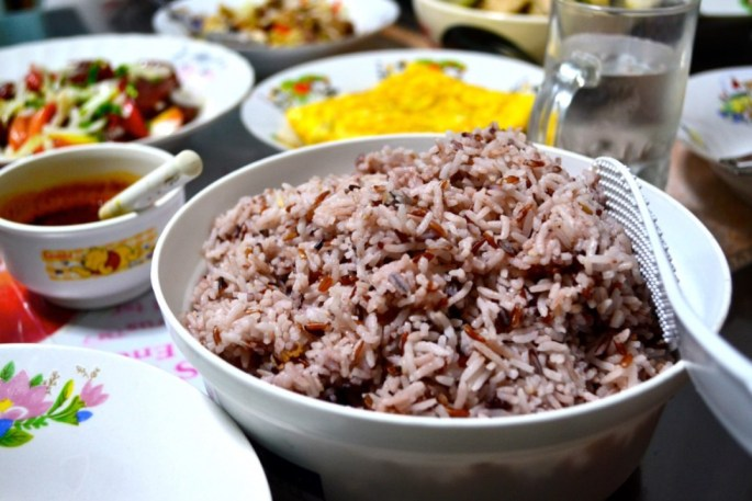 A Homestay Feast in Bangkok's Countryside