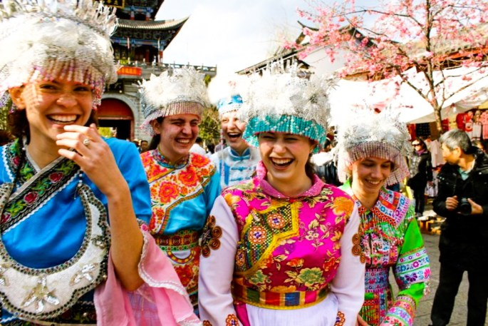 Join the China Teach Abroad Community!