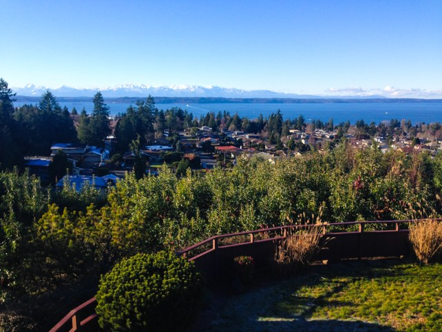Edmonds Washington