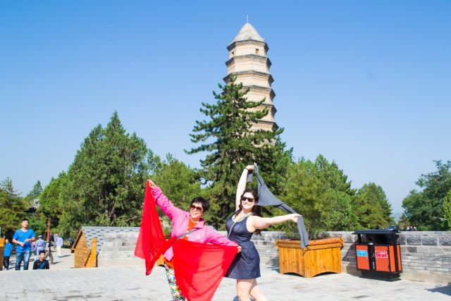 expat life China